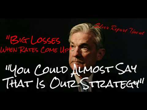 Silver Market Turns Bullish! Fed Warns Results Of Rate Hikes! Economic collapse News