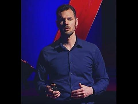 Sleep and Work | Chris Barnes | TEDxOregonStateU