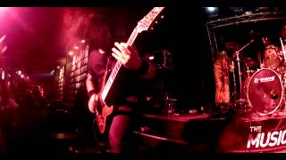NERVECELL: Amok Doctrine (Official Video)