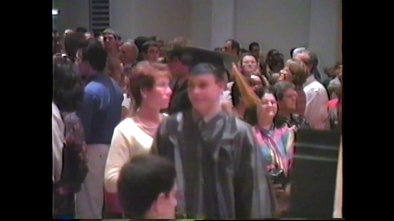 NAC Graduation  6-25-04