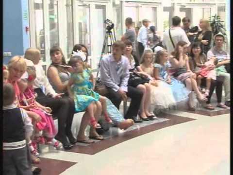 Ключи от новых автомобилей получили 180 многодетных белгородских семей
