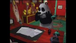 The Little Panda Fighter (Full Movie)