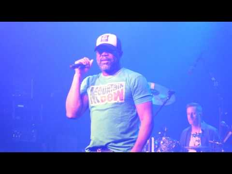 Darius Rucker - If I told you - Live at Melkweg - Country Nashville - C2C