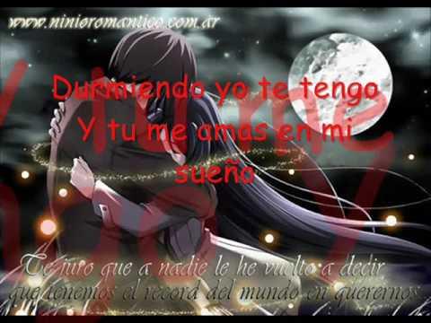 Mi sueño - Luis fonsi (letra) ♥