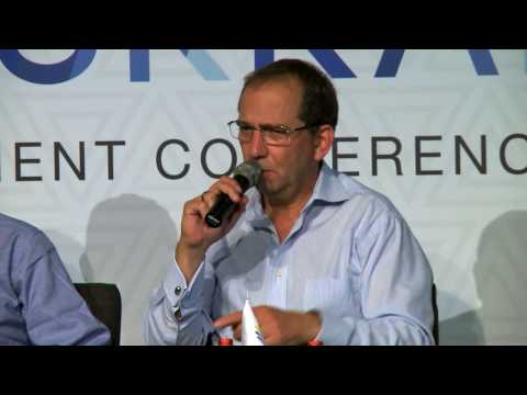 Tel Aviv: Business Panel: Regional Development