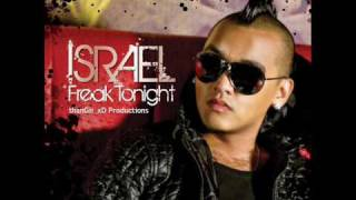 Israel  - Freak Tonight