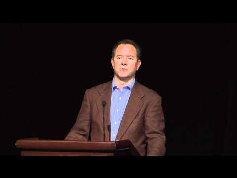 Ian Bowles - NEWEA Annual 2012 Conference and Exhibit (1/2)