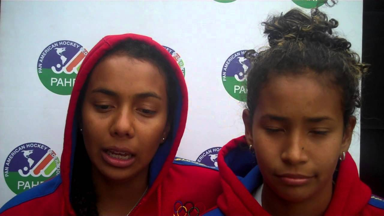 Download South American ODESUR Games 2014 0315 W Eva MONTES y Maholy HERNANDEZ (VEN Players)