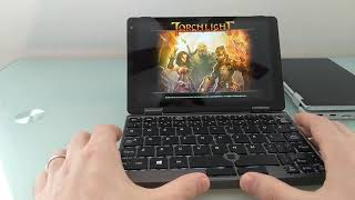 Chuwi MiniBook 8 inch mini-laptop preview (Celeron N4100/8GB/128GB)