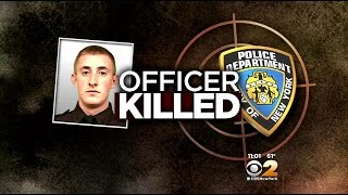 Family Mourns Fallen NYPD Officer Brian Moore