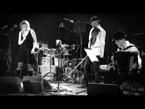 Kroke & Anna Maria Jopek - River of Shadows