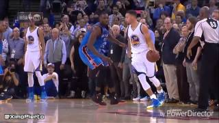 NBA 2015-16 Crossover/Ankle breaker mix 3