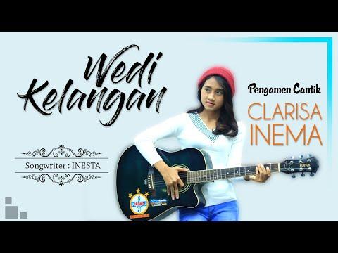 Wedi Kelangan - Clarisa ( Official Video Audio)