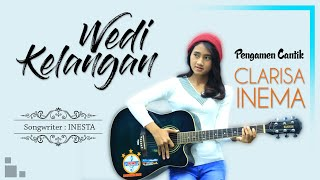 Wedi Kelangan - Clarisa ( Official Video Audio)