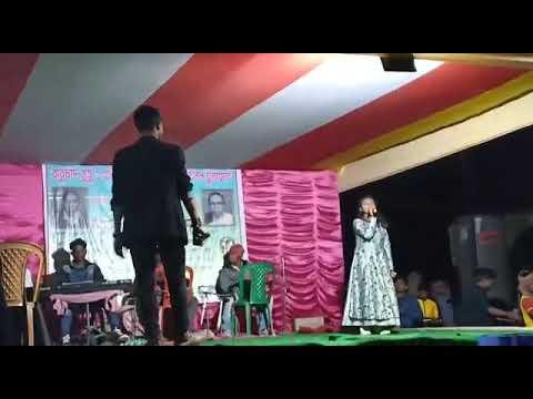 Oka Hor Re Ho...//stage Performance //Kerani And Shreya