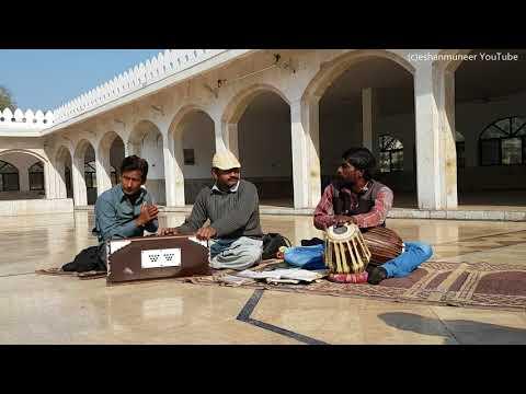 Qawali | Bulleh Shah Ka Mazar | Kasur City