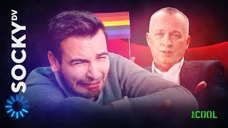 SOCKY DV: Lapálie výchovy dětí a nebezpečí homo hrátek