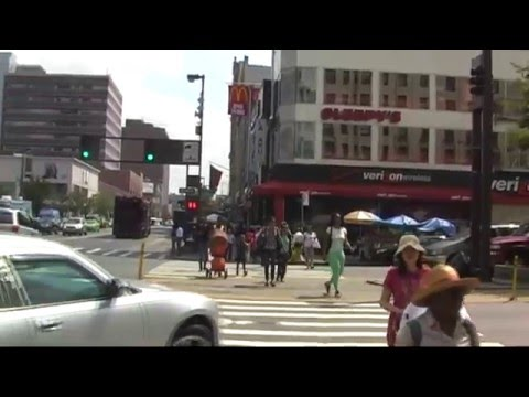 New York 2/5 - Harlem, West 125th Street, Apollo Theater, September 5, 2014