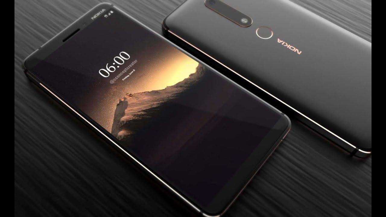 Hp Terbaru Januari 2018 Nokia 6 2018 Harga Dan Spesifikasi Youtube