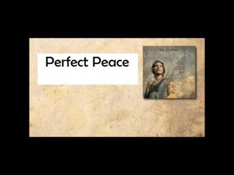 Perfect Peace / Laura Story