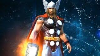 Thor: The Dark World - Classic Thor Armor