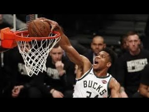 Milwaukee Bucks vs Brooklyn Nets NBA Full Highlights (5th February 2019) Mp3