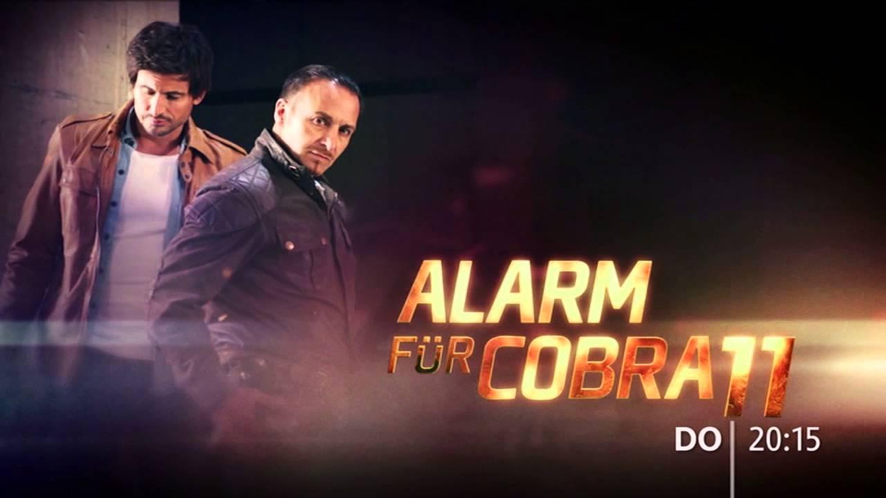 alarm fГјr cobra 11 rtl