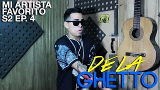 Mi Artista Favorito: De La Ghetto La Parodia (S2 E4) thumbnail