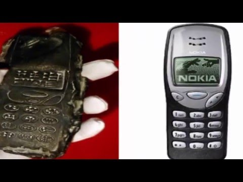 800 Year Old Mobile Phone Found In Austria?