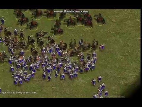 Celtic King's Rage Of War: Part 2