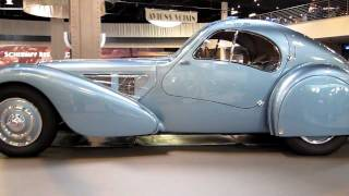 30M$ Car  |  1936 Bugatti Type 57SC Atlantic