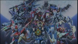 稻妻 超級機器人大戰og the moon dwellers 序章