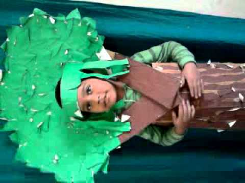 Fancy dress youtube for Best out of waste topics