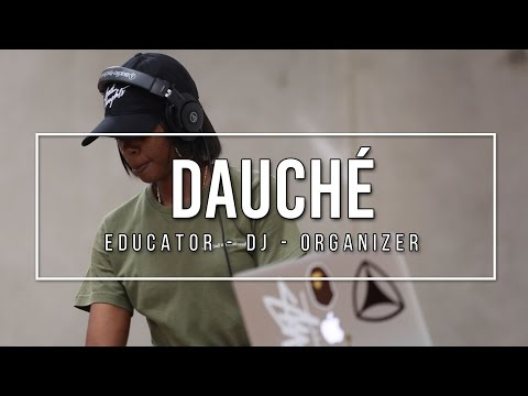 People of Infinite Possibility: Dauché