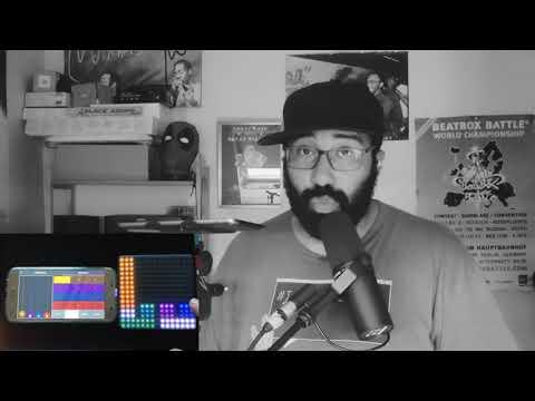 """Nouveau clip """"Une ombre au tableau"""" (version live) - Black Adopo"""