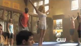 Hellcats Full Dance Scene - Remember When