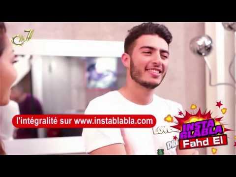 """Fahd El """"Adore les pieds"""""""