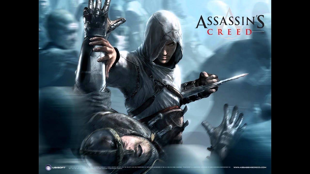 Assassin's Creed - Theme Song - Altaïr Ibn-La'Ahad