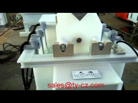 Chemical nickel plating machine