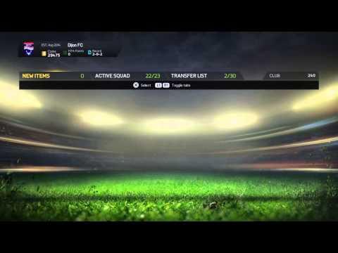 FIFA 15_|افضل تفتيح بكجات في حياتي لعبين سووود ولعب88