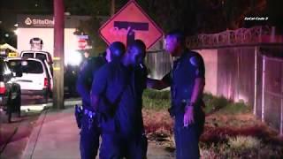 Chula Vista Police Respond To Fight With Knife Involved 7/8/2018