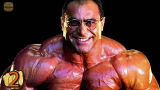 Top 10 Extreme Bodybuilders That Took It Way Too Tar 2017 Video