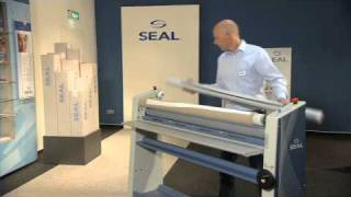 SEAL 54 EL Lamination Basics