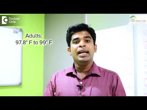 Ranges of vital signs in elderly Vineeth Jose K
