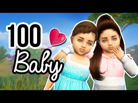 """Let's Play The Sims 4: 100 Baby Challenge Episode 115 """"Who Will Reign?!"""" ☕"""