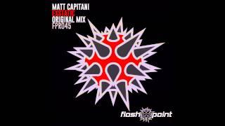 Matt Capitani - Exstatic [FlashPoint Records]