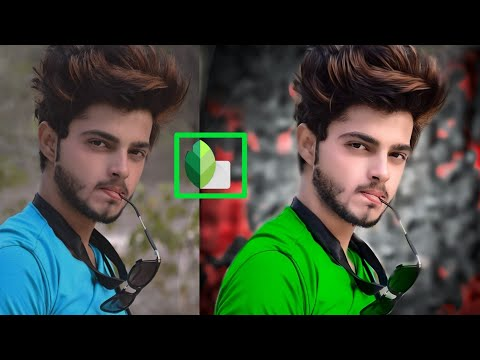 Snapseed  CB Style Photo Editing Best Cb Trick Photo Editing Tutorial