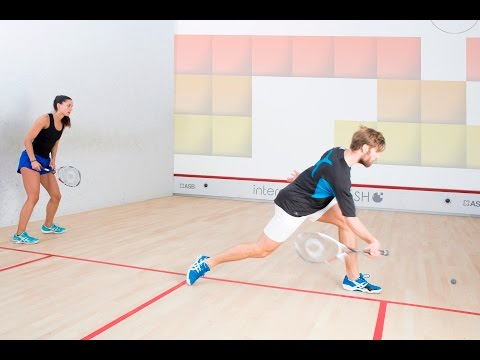interactiveSquash - A sports revolution