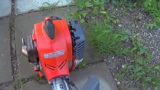 Ремонт бензокосы Oleo-Mac. 2(Это видео создано с помощью видеоредактора YouTube (http://www.youtube.com/editor), 2015-09-03T08:33:04.000Z)