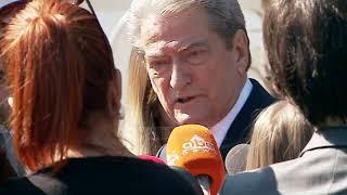 Ligji për minoritetet, replika Rama-Dule - Top Channel Albania - News - Lajme